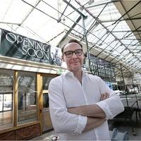 Leading Belfast chefs combine for new St George's Market restaurant