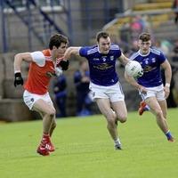Jarlath Og Burns 'wasn't concussed' during Cavan clash insist Armagh