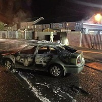 Senior PSNI officer drove booby trapped car