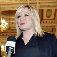 Brief leaders' meeting marks start of intense Stormont talks process