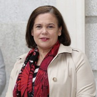 Electoral watchdog puts donations onus on Sinn Féin after US fundraising figures revealed