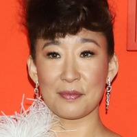 Sandra Oh says Killing Eve explores more than 'white male psyche'
