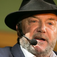 George Galloway refuses to apologise for 'anti-Semitic' tweet