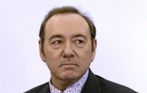 Watch: Kevin Spacey appears in court for hearing over alleged groping case