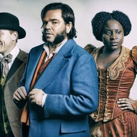 TV Quickfire: Susan Wokoma on Channel 4's new period drama Year of The Rabbit