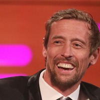 Peter Crouch jokes about naming new son after Divock Origi