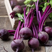 Beetroot may lower high blood pressure