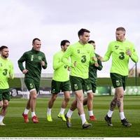 Glenn Whelan still up for the fight - a 'fair fight' after Aston Villa release