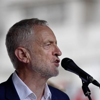 Corbyn launches attack on far-right politics