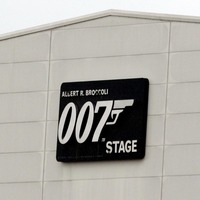 Crew member injured after 'controlled explosion' on James Bond set
