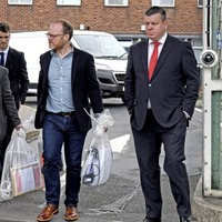 PSNI and Durham chief constables 'must apologise' over Loughinisland documentary arrests