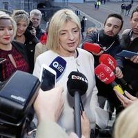 Sinn Féin's Liadh Ní Riada concedes in European election count
