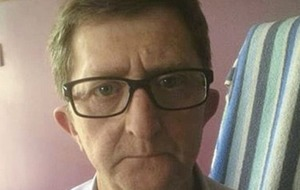 Searches continue for missing Comber man Pat McCormick