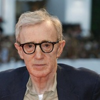 Christoph Waltz fronts mainly European cast in Woody Allen's latest film