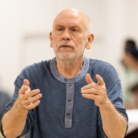 John Malkovich in first rehearsal images from Weinstein-inspired play