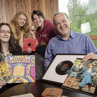 Paperboy theatre group calls on Belfast people to dig out 70s artefacts for show