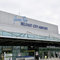 Profits soar at Belfast City Airport in year of investment