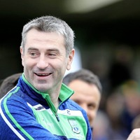 Fermanagh must fast-track St Michael's talent: Rory Gallagher