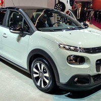 For once Northern Ireland is in the fast lane - helped by Citroen