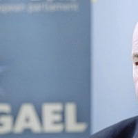 Fine Gael to cover Mark Durkan's European election costs