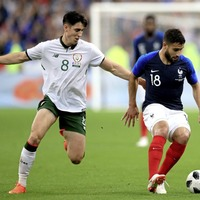 Callum O'Dowda hoping to find favour with new Republic of Ireland Mick McCarthy