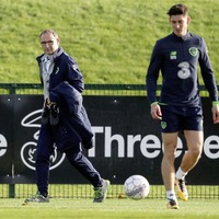I've nothing but praise for Martin O'Neill: Republic of Ireland's Callum O'Dowda