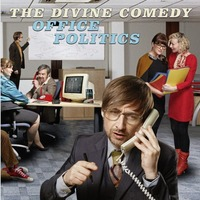Albums: New from The Divine Comedy, Skepta, Miley Cyrus, Avicii, Scott Lavene