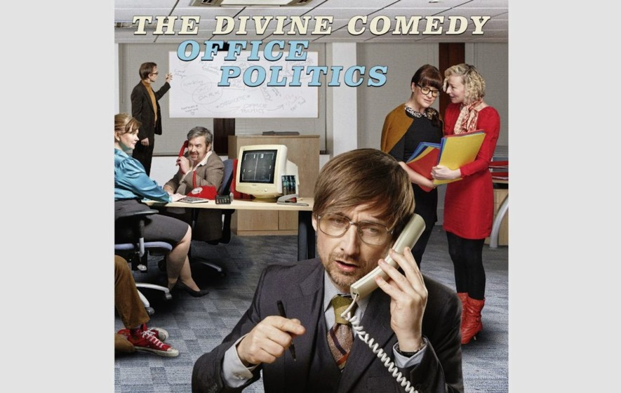 Albums: New from The Divine Comedy, Skepta, Miley Cyrus, Avicii