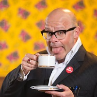 Harry Hill announced as host of Junior Bake Off