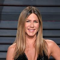 Jennifer Aniston on Friends reunion: I'd do it!