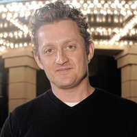 Alex Winter on documenting journalistic coup the Panama Papers and re-uniting with Keanu Reeves in Bill & Ted 3