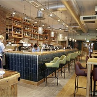 Eating Out: Bar + Block Steakhouse, where the steaks are good, if well travelled