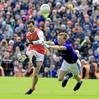 So much conspired against Cavan the first day, now is their time to see off Armagh and seal Ulster final spot