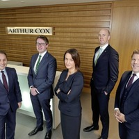 Arthur Cox appoints four new partners