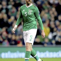 Richard Keogh ready to get back on the horse again for Ireland