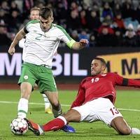 Denmark jibes can motivate Republic of Ireland: Seamus Coleman