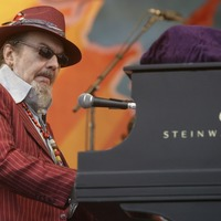 Rock And Roll Hall Of Fame singer Dr John dies aged 77
