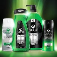 Lynx releases special edition Xbox deodorant