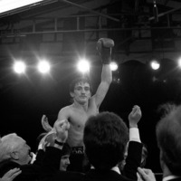 On This Day, June 8, 1985: Barry McGuigan becomes WBA featherweight champion