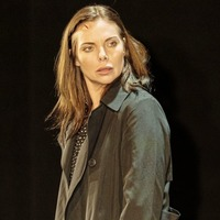 Samantha Womack on The Girl on the Train and family ties to one of Belfast's most famous sons