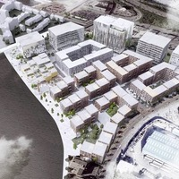 £400m Sirocco Works redevelopment set for planning approval