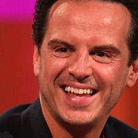 Andrew Scott told mother about top-secret Black Mirror role