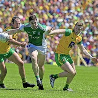 Injury rules Donegal star Eoghan Ban Gallagher out of Kerry clash