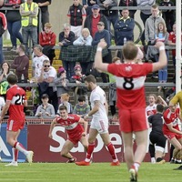 Derry can put wait behind them to see off Wexford and get qualifier show on the road