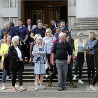 Relatives welcome legacy inquest movement