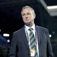 Northern Ireland confident of positive result in Estonia