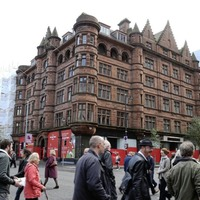 Belfast's George Best Hotel forced to relocate summer weddings to rival venues as delays continue