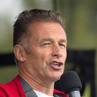 Chris Packham claims 'change is coming' in climate fight