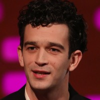 The 1975 frontman Matty Healy wins award for being ally to LGBT community