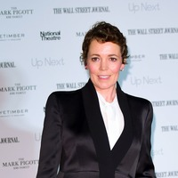 Olivia Colman 'humbled' to get CBE in Oscar-winning year